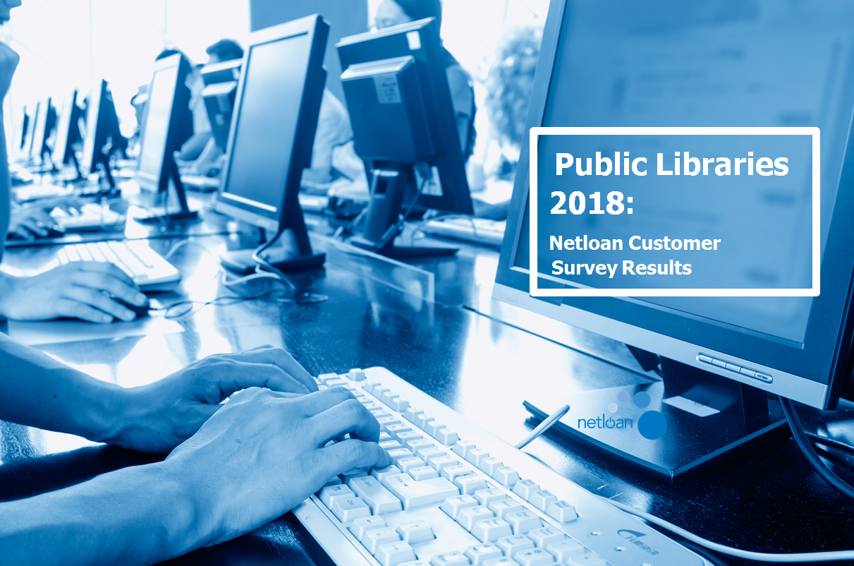 Public libraries support their customers by providing online access and help with digital skills